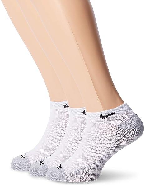 outlet online separation shoes clearance sale Nike U NK Dry LTWT NS 3PR Herren Socken,