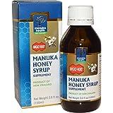 Miele Manuka - Sciroppo con propoli ed erbe espettoranti e miele MGO 400+ da 100 ml