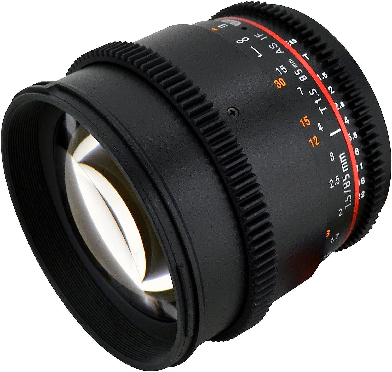 Best Lenses For Panasonic