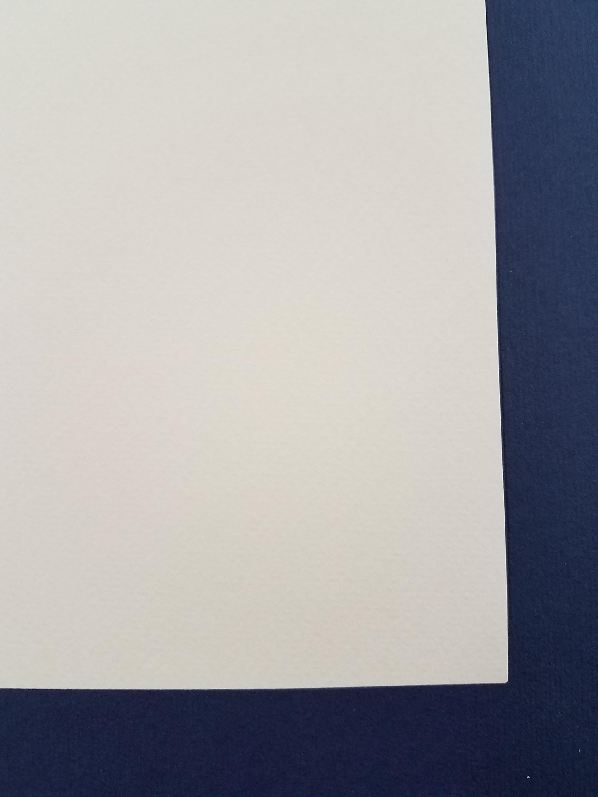 Fabriano Tiziano, Pearl Gray, 20'' x 26'' 160gsm/75lb (10 Sheet Pack)