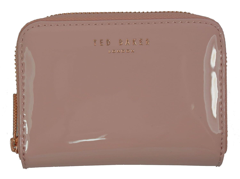 Ted Baker - Cartera para mujer Mujer Rosa rosa claro Small ...