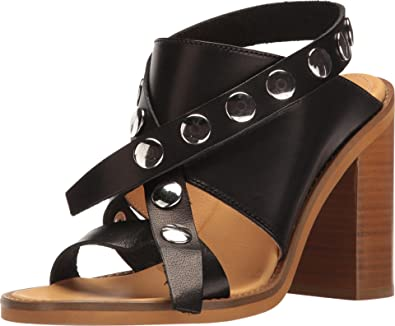 Adjustable Studded Strap Sandal MM6 Maison Margiela khZBA
