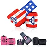 Bear Grips Wrist Wraps. Superior Wrist Wraps for Weightlifting, Ultimate Lifting Wrist Wraps, Men & Women, Available in…