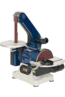 2 inch belt sander. rikon power tools 50-151 belt with 5\ 2 inch sander