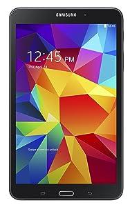 Samsung Galaxy Tab 4 (8-Inch, Black)