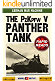 The PzKpfw V Panther Tank (Rapid Reads)