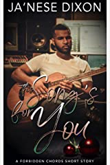 This Song's for You: A Forbidden Chords Short Story Kindle Edition