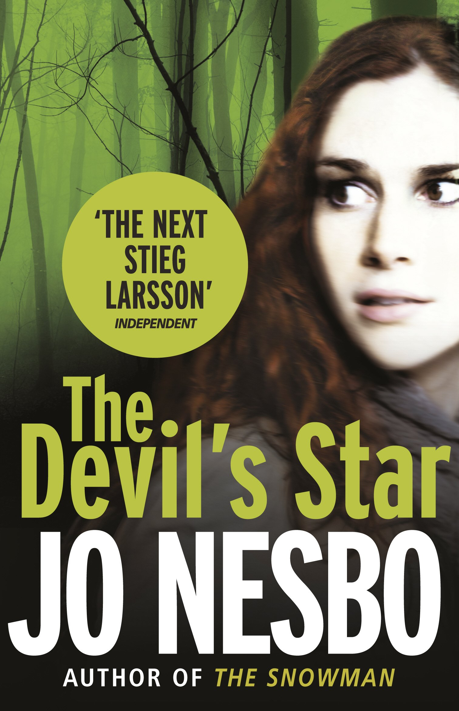 The Devil's Star (harry Hole): Amazon: Jo Nesbo: Fremdsprachige B�cher