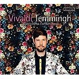 Vivaldi: Conciertos Flauta / Temmingh