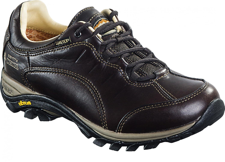 Meindl Schuhe Linosa Lady Identity - Dunkelbraun
