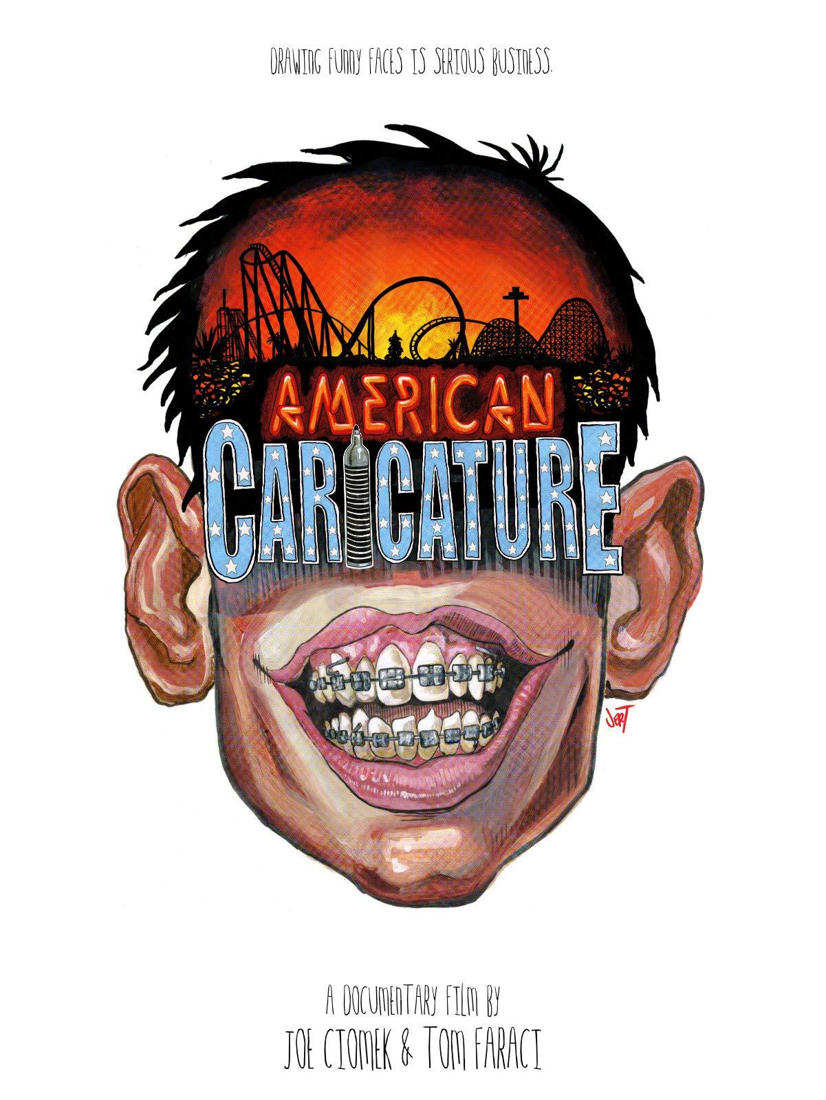 American Caricature