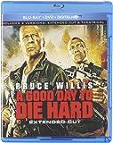 A Good Day to Die Hard (Blu-ray / DVD + Digital Copy)
