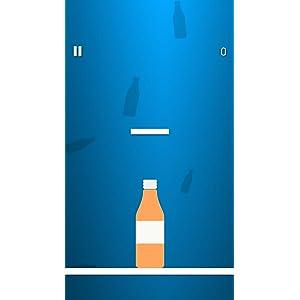 Advanced Bottle Flip Pro