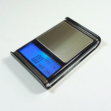 US Balance US-1000 Digital Pocket Weigh Scale 1000g x 0.1 Gram Ounce Troy Dwt