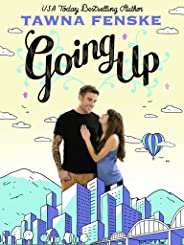 Going Up: A Novella (Kindle in Motion) (English Edition)