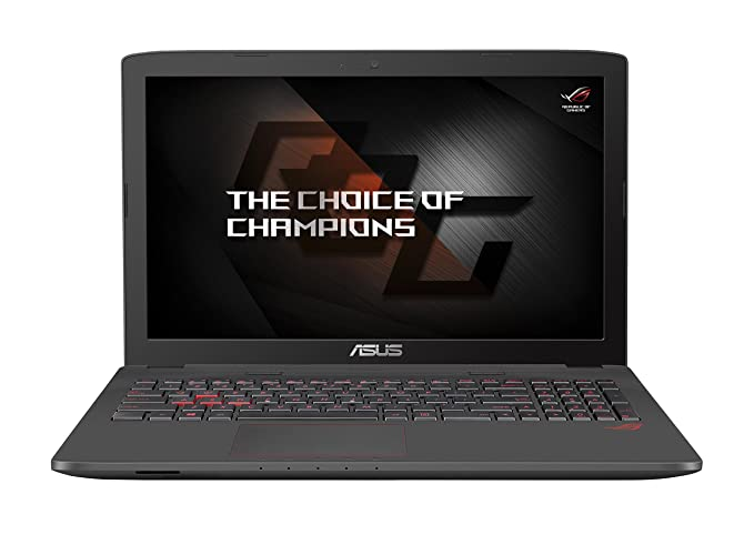 "60 opinioni per Asus ROG GL752VW-T4016T Portatile, Display da 17.3"" Full HD, Processore Intel"