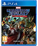 Marvel's Guardians of the Galaxy: The Telltale Series (PS4) (UK IMPORT)
