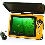 Aqua-Vu AV Micro 5 Plus DVR-DT with Depth & Temperature Underwater Camera