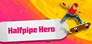 Halfpipe Hero by Bit Free Games