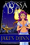Jake's Djinn: Cardinal Witches