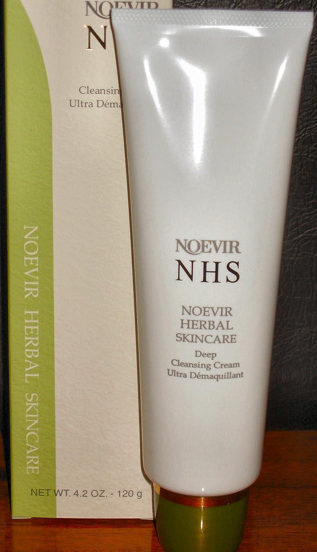 Noevir NHS Deep Cleansing Cream 120g/4.2oz