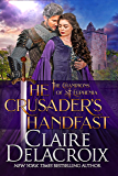 The Crusader's Handfast: A Medieval Scottish Romance (The Champions of Saint Euphemia Book 5)