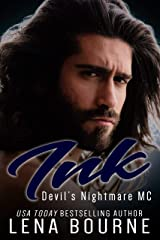 Ink: Devil's Nightmare MC: Book 8 Kindle Edition