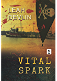 Vital Spark (ChesapeakeTugboat Murders Book 1)