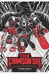 The Crimson Six Paperback