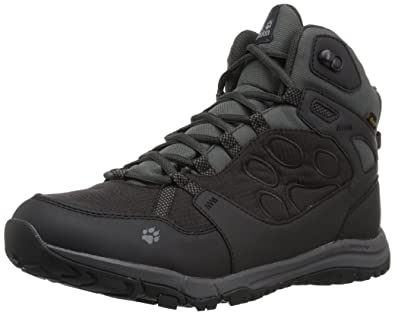 97b8bdcb069 Jack Wolfskin Men's Activate Texapore MID M Hiking Boot