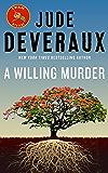 A Willing Murder: A Florida Mystery (A Medlar Mystery Book 1)