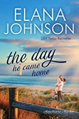 The Day He Came Home: Sweet Contemporary Romance (Hawthorne Harbor Second Chance Romance Book 5) Kindle Edition