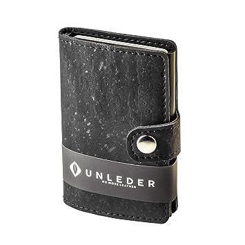 RFID Blocking BUY 1 GET 1 FREE Vegan Supplies Credit Card Holder Cork