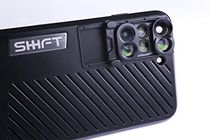 official photos 233e1 919d2 ShiftCam: iPhone 7 plus case | 6 in 1 Dual Lens Rugged: Amazon.in ...