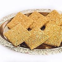 Delight Foods Winter Special Khasta Gud Gajak (500 g)
