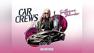 Car Crews With Supercar Blondie Season 1