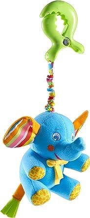 Tiny Love Tiny Smarts Eli Elephant, Azul