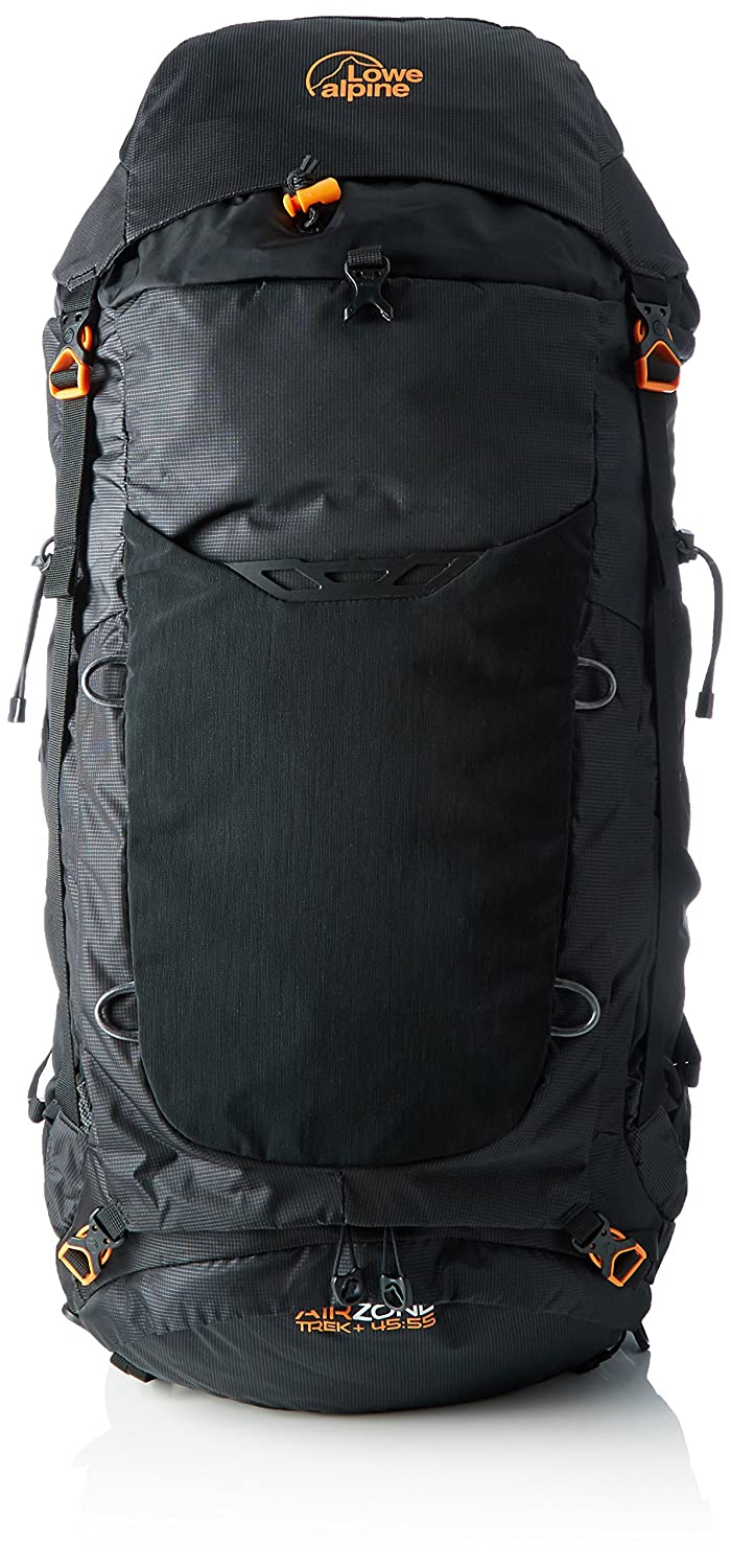 Lowe Alpine Airzone Trek 45 55 Pack – Black