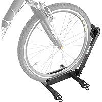 RAD Cycle products EZConnect Almacenamiento y Soporte de Bicicleta de Piso Plegable Bici Rack
