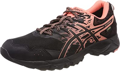 Amazon.com | ASICS Gel Sonoma 3 Womens Gore-Tex Running ...