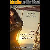 The Captain's Woman (Nicholas Minnett Saga Book 1)