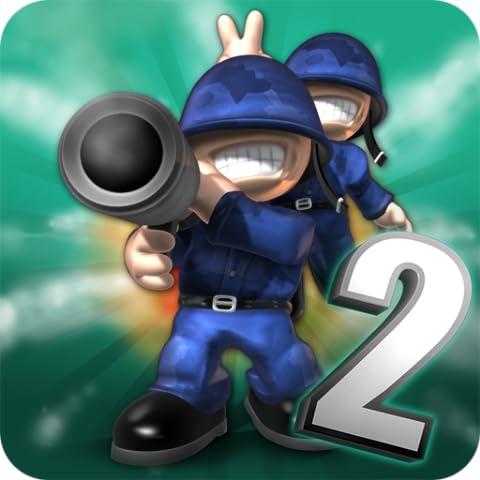 Great Little War Game 2 (Great Little War Game 2)