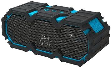 waterproof bluetooth speakers. altec lansing imw575 life jacket 2 bluetooth speaker waterproof wireless speaker, hands-free speakers w