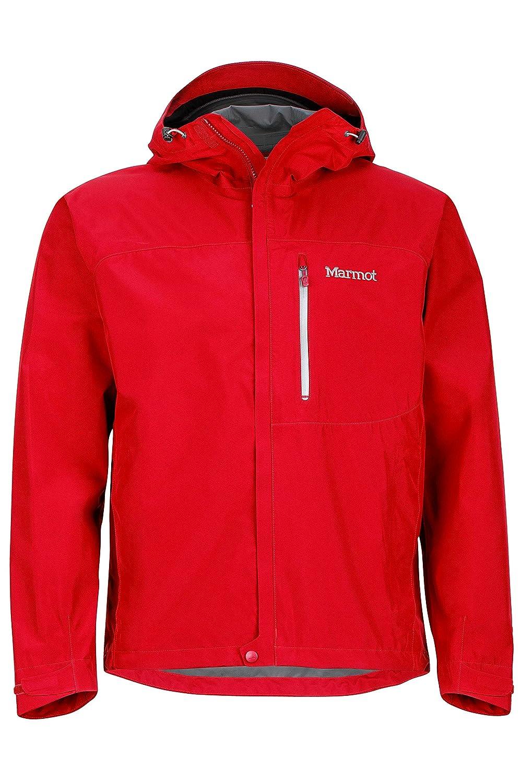 Marmot Minimalist Men's Lightweight Waterproof Rain Jacket, Gore-TEX with Paclite Technology 91860