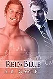 Red+Blue (Español) (Los opuestos se atraen nº 1)