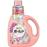 ボールド 洗濯洗剤 液体 プラチナフローラル プラチナフローラル&サボンの香り 本体 850g