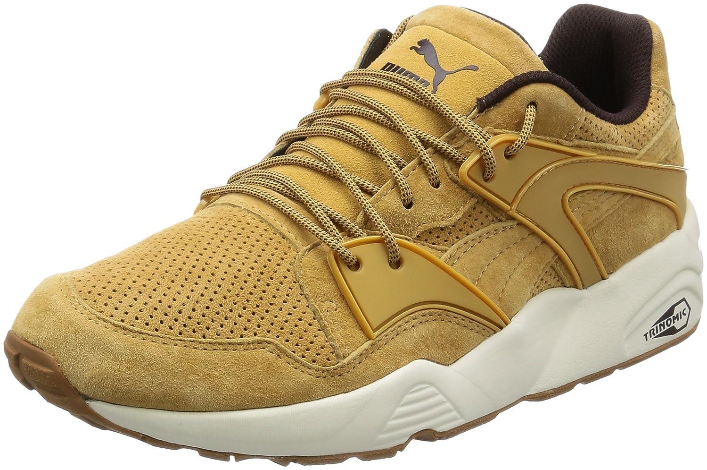 size 40 772c4 e20ae Puma Blaze Winterized, Unisex Adults  Low-Top Sneakers  Amazon.co.uk  Shoes    Bags