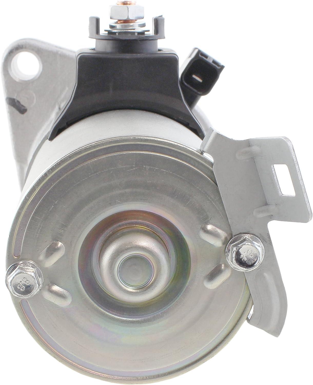New Starter for Acura CSX 2.0L 06 07 08 TSX 2.4L 06 07 08 09 10 Honda Accord 2.4L 2.4 2008 2009 2010 2011 Civic CivicSi 2.0L 2.0 06 07 08 09 10 11 CRV CR-V 07 08 09 10 11 SM710-05 SR1331X 280-6007