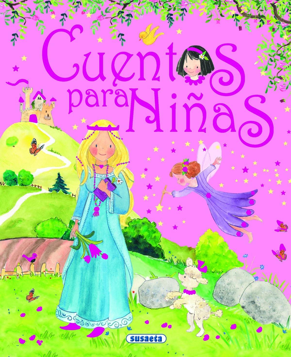 Download Cuentos para niñas (Los Mejores Cuentos) (Spanish Edition) PDF