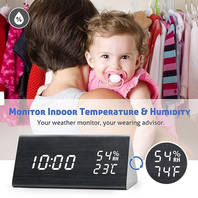 Craig INDUSTRIAL alarma dual iPod/iPhone base - Reloj despertador (cmb3228): Amazon.es: Hogar
